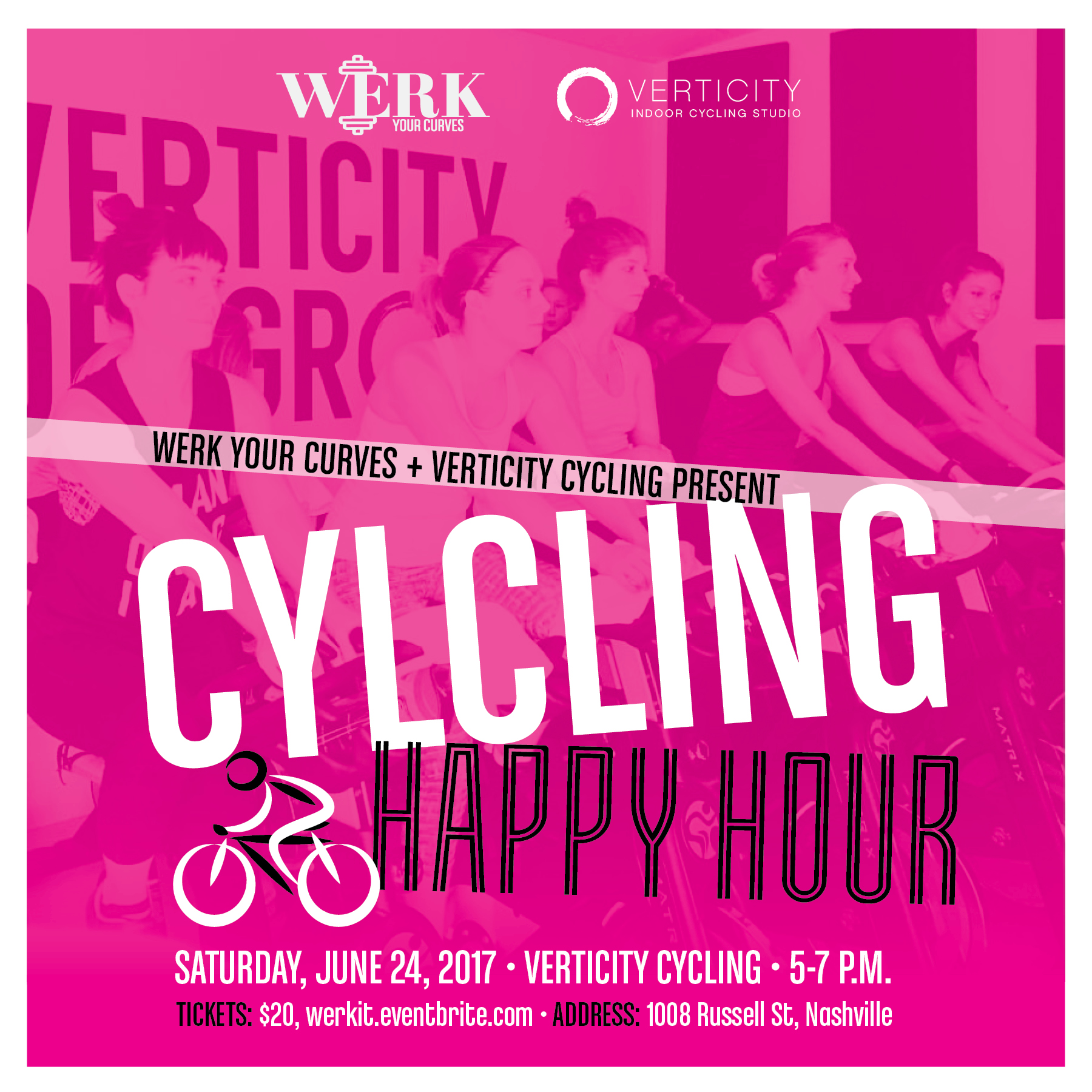 Cycling-HappyHour