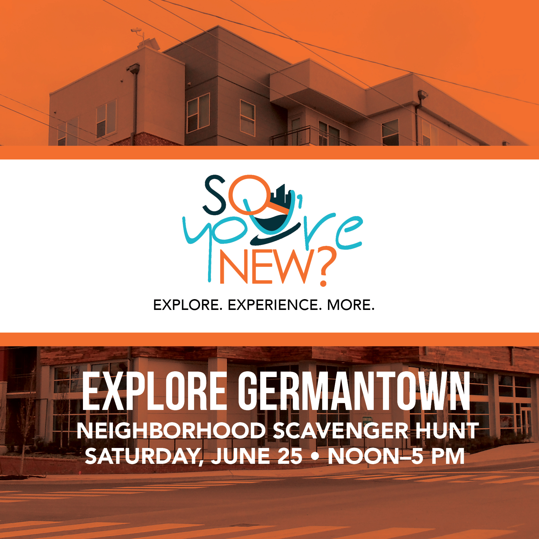 Germantown-Scavengerhunt